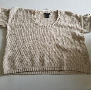 Calvin Klein Jean's short sleeve knit